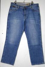 Wrangler Herren Jeans Hose 36/30 W36 L30 Texas Vintage Denim blau sehr gut X218