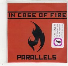 (GD316) In Case Of Fire, Parallels - 2009 DJ CD