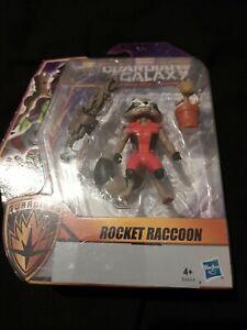 Marvel Guardians of the Galaxy Rocket Raccoon