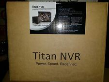 NT-4040US6 NUUO Titan, Stand-Alone NVR, Network Video Recorder, Megapixel