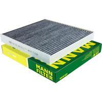 Original MANN-FILTER Aktivkohlefilter Pollenfilter Innenraumfilter CUK 26 009