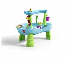 NEW Kids Water Play Table 13p Set |Step2 Rain Showers Splash Pond Water Table ☀️