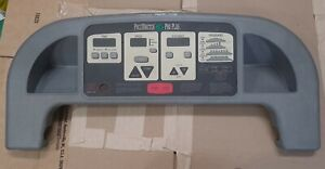 Pacemaster Pro Plus Console/Display EUC TESTED WORKS! Not Pro 2