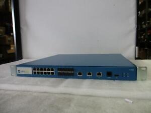 Palo Alto PA-3020 Firewall Network Security Enterprise PA-3000 (B993)