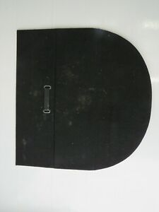 2008 Hyundai Coupe 2.0 spare wheel cover boot liner