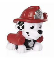 Paw Patrol Ultimate Rescue Marshall Bath Squirter Toy New Fast Free Shipping