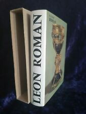 Léon Roman - Antonio Vinayo Gonzalez - éditions Zodiaque 1985