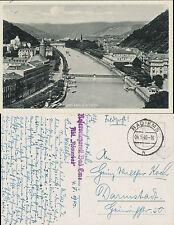 Zweiter Weltkrieg (1939-45) Kleinformat Ansichtskarten mit Brücke für Architektur/Bauwerk