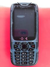 Unlocked Telstra Tough 2 ZTE T54 Water Dust Resistant Mobile Phone