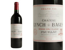 CHATEAU LYNCH BAGES 2006 - 92/100