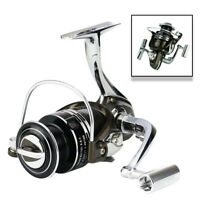 Spinning Fishing Reel Baitcasting Freshwater Saltwater Full Metal Fishing Spools