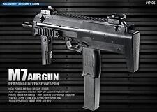 Academy M7 Personal Defense Weapon Air Gun Airsoft Gun Rifle #17105