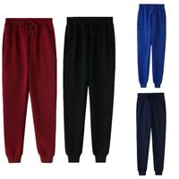 Mens Casual Sweatpants Athletic Pants for Jogging Workout Gym Running Training