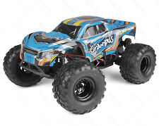 HSP 2.4Ghz 1/10 Lipo 2S Brushless Monster Truck Wheelie Bar 94601 Pro 2WD 60198