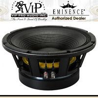 "Eminence Impero 12A Full-Range 12"" 1100 Watt 8 Ohm Replacement Speaker"