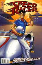 Speed Racer (IDW) #2B VF/NM; IDW | save on shipping - details inside