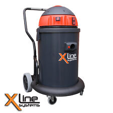 3500w Triple Motor Gutter Vacuum Cleaning Machine - Xline Systems