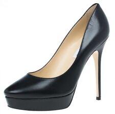 Jimmy Choo Women's 100% Leather Shoes