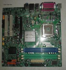 Lenovo ThinkCentre M57 M57p Rev V1.0 System Motherboard 45r5462