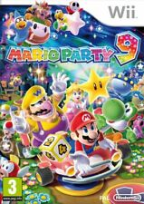Mario Party 9 WII - totalmente in italiano