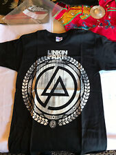 Linkin Park Shirt 2008 Tour Authentic Small  NEW