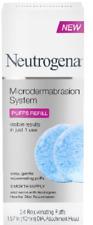 Neutrogena Microdermabrasion System Puffs Refill
