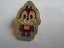 Disney's Toy Factory Chip From Chip & Dale Badge