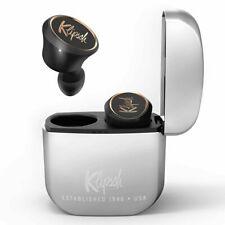 Klipsch T5 True Wireless Earphones - Built In Remote + Mic Bluetooth Earbuds 5