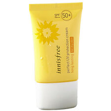 Innisfree Perfect UV Protection Cream Long Lasting for dry skin SPF50+ PA+++