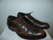 MANTA _ Chaussures _Derby_à Lacets_Marron Nuancé_ P.42