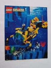 LEGO® Bauanleitung / Instruction Nr. 6175