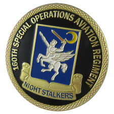 U.S. ARMY 160th Special Operations Aviation Regiment (Airborne) GP coin 1079#
