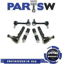 6 Pc Suspension Kit for Venture 02-05 All Silhouette 02-04 AWD Montana 02-05 AWD