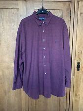polo ralph lauren shirt xxl Mens Genuine Designer