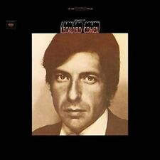 Songs of Leonard Cohen [LP] by Leonard Cohen (Vinyl, May-2016, Columbia (USA))