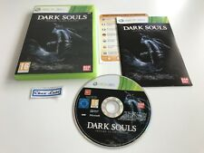 Dark Souls - Prepare To Die Edition - Microsoft Xbox 360 - PAL FR - Avec Notice