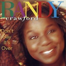Randy Crawford - Don't Say It's Over [New CD] Reissue