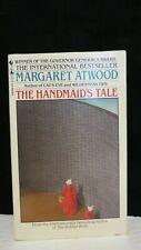 Margaret Atwood - The Handmaid's Tale - Vintage paperback