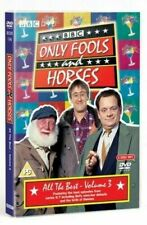 Only Fools and Horses - All the Best - Volume 3 DVD (2004) David Jason