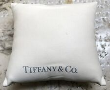 Tiffany & Co. exclusive genuine watch pillow cushion cuscino per orologio MINT