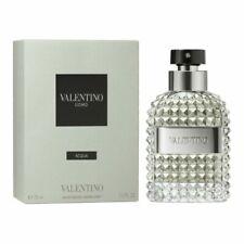 Valentino Uomo Acquavapore Eau De Toilette EDT 75ml Spray per Uomo