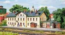 SH Auhagen 13220 Bahnhof Klingenberg-Colmnitz Bausatz Sp TT