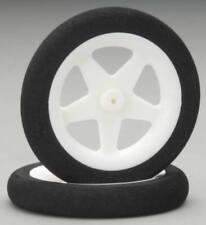 Dubro DUB250MS 2.50 Micro Sport Wheels