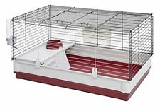 MidWest Homes for Pets 158 Wabbitat Deluxe Rabbit Home Rabbit Cage 39.5 L x 2...