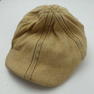 Baby Gap Newsboy Cabbie Cap Hat S/M Toddler Kid
