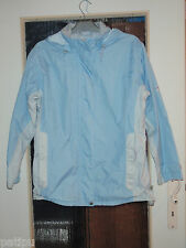 Jeantex JX T 3000 Regenjacke Wind Jacke blau Gr. 36 / 38 wie NEU