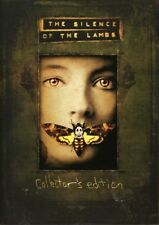 The Silence of the Lambs [New Dvd] Collector's Ed, Dolby, Dubbed, Lent