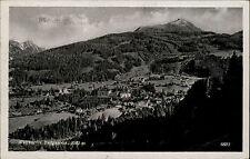 Feldpostkarte 1942 aus Badgastein Alpen AK Feldpost 2. WK an Feldpost-Nr. 29681