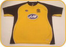 Wigan Athletic 2005-06 Away Camiseta XL (FFS000564)