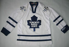 Vintage Toronto Maple Leafs CCM Jersey size Youth L/XL